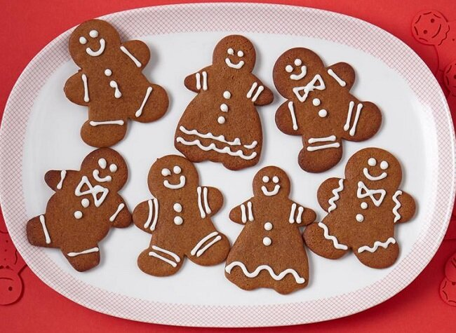 Quick Tips To Make The Best Gingerbread Cookies Allrecipes