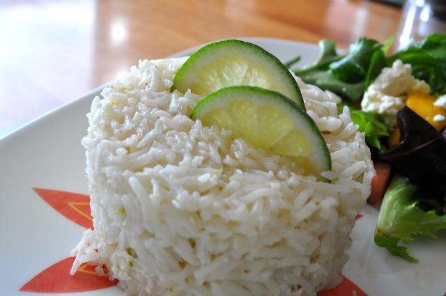 412637 Coconut Lime Rice 202656 CCLoves2bake