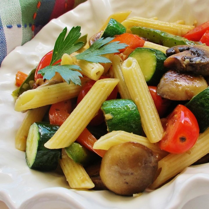 A single-dish vegetarian meal should help you get through day 3 of the Military Diet.