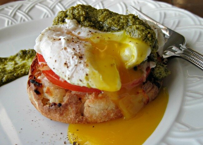 2228417-poached-eggs-caprese-photo-by-cynthia-ross