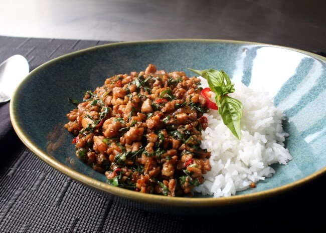 chef johns best asian recipes