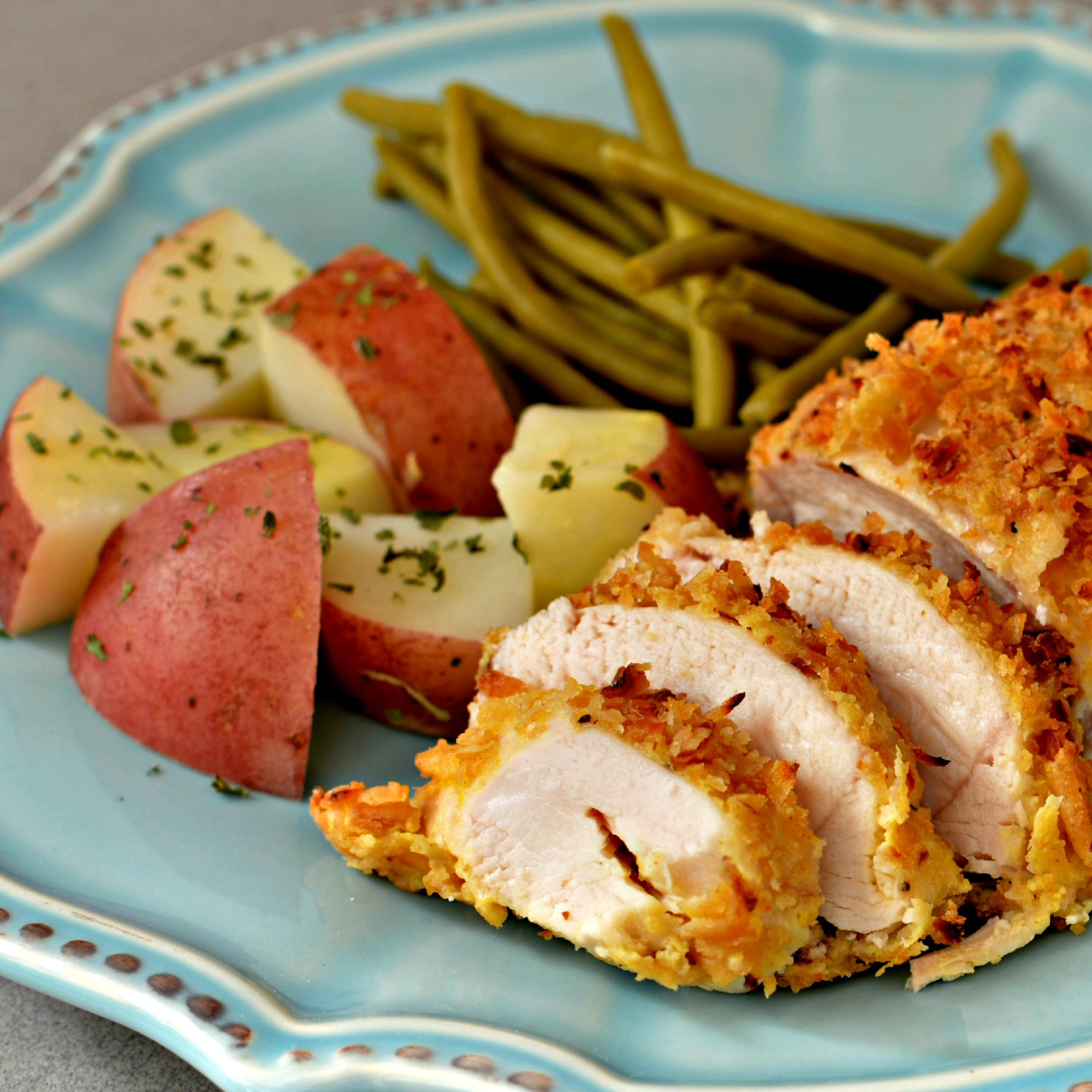 10 Three Ingredient Chicken Dinners To Save Your Budget Allrecipes