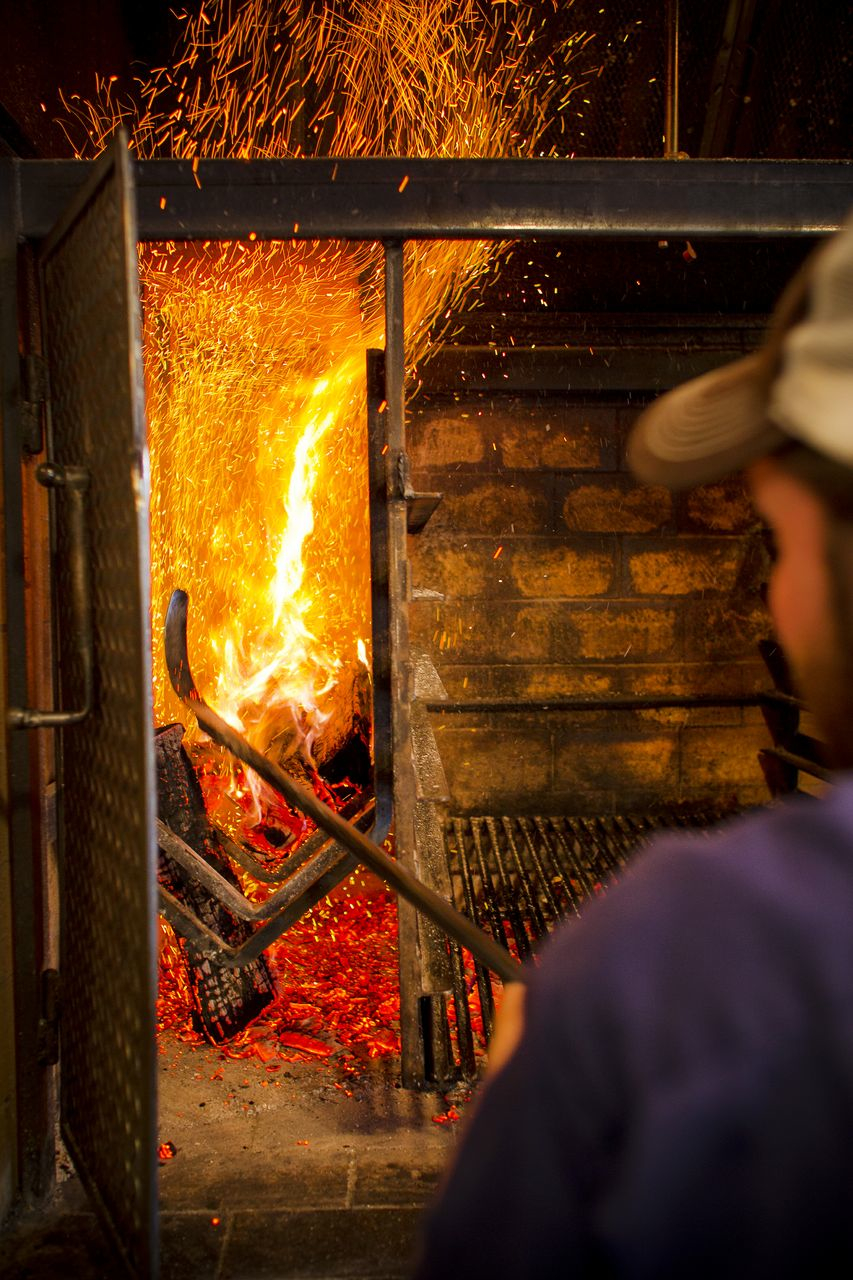 Peche-Grill New Orleans