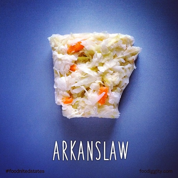Arkanslaw via Foodiggity