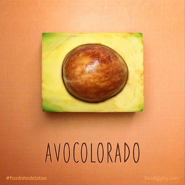 Avocolorado via Foodiggity