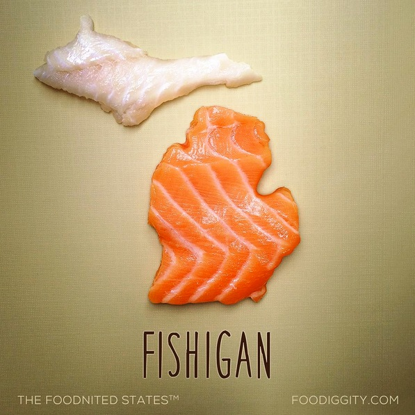 Fishigan via Foodiggity