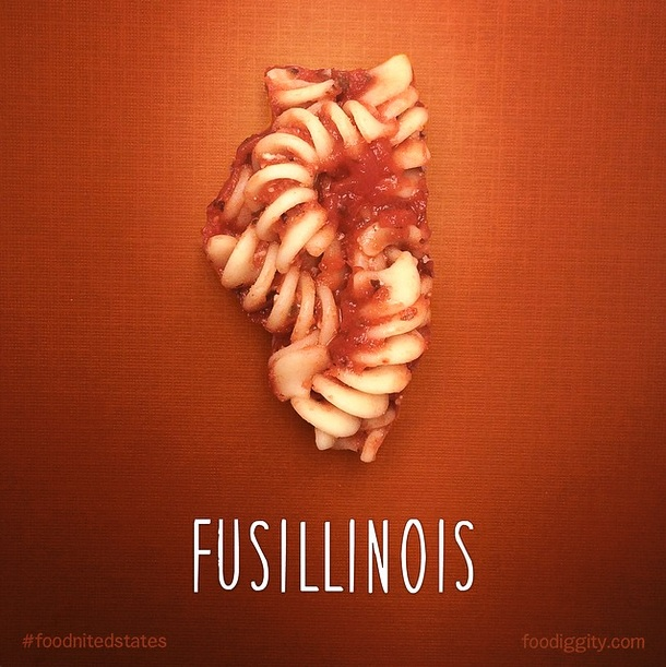 Fusillinois via Foodiggity