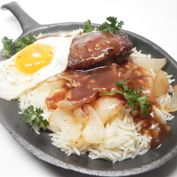 Loco Moco by Soup Loving Nicole