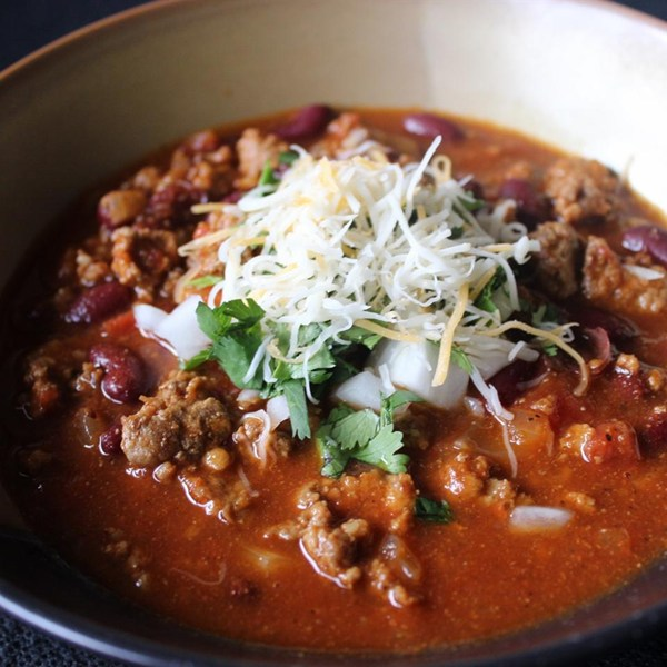 1125440 nascar emily's chipotle chili photo by mommyluvs2cook
