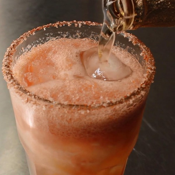2400517 nascar chef john's sunset michelada