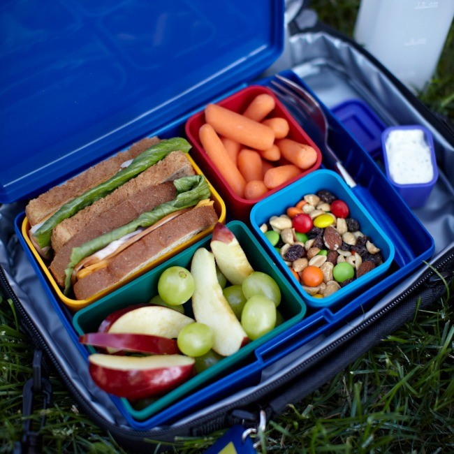 Waste-Free Lunch on the Grass