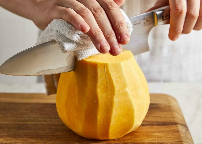 How to Choose, Prepare, and Cook Butternut Squash