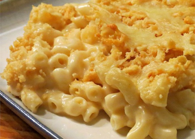 969050 Chef John's Macaroni and Cheese photo by chefster resized