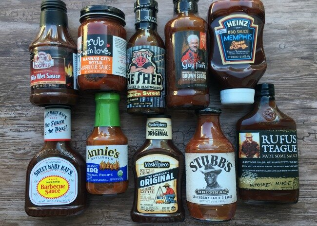 Taste Test The Best Bbq Sauce You Can Buy Allrecipes