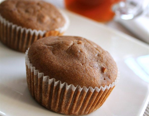 edited teff muffins photo by Buckwheat Queen