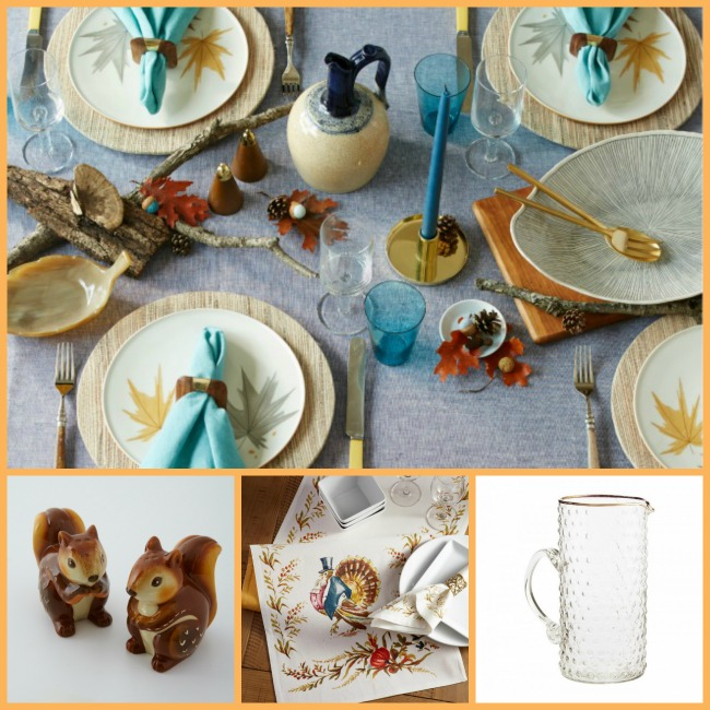 On-Trend Table