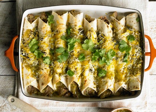 11 Top Chicken Casseroles That Lean to the Healthy Side