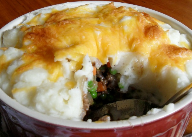 Zippy Shepherds Pie