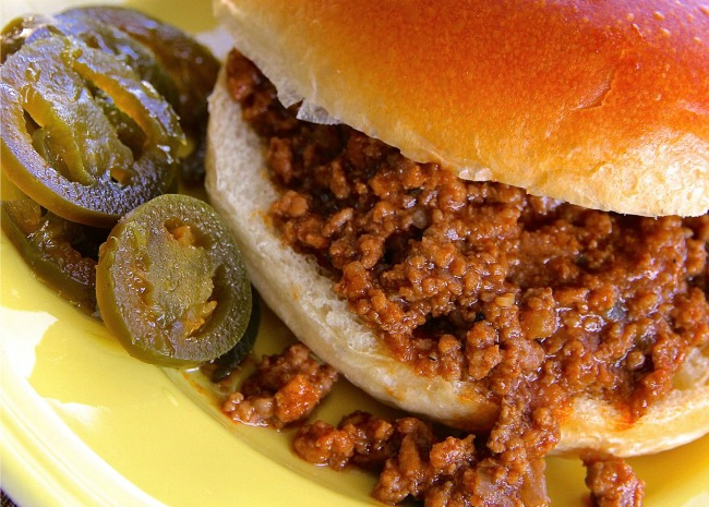 Sloppy Joe Mamas