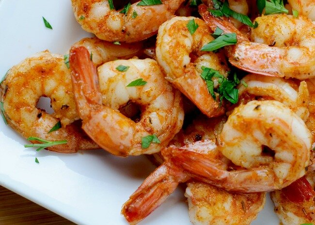 30 spicy shrimp recipes for people who love heat