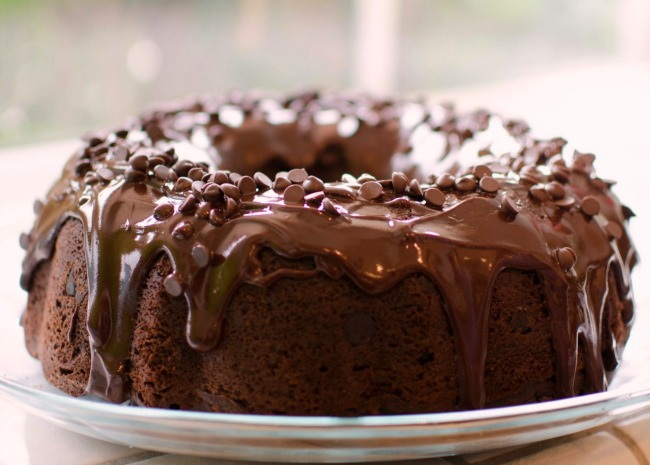 Our 10 Favorite Chocolate Recipes