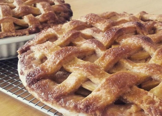 apple-pie-by-grandma-ople Apple Pie by Grandma Ople, photo by JenellK on Allrecipes