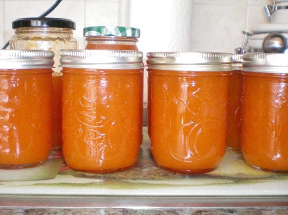 edited 3792112 apricot jam photo by Sharon