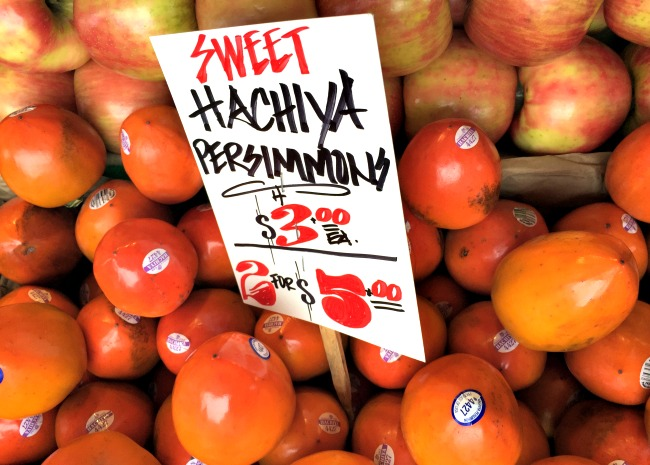 650 x 465 Persimmons photo by Leslie Kelly