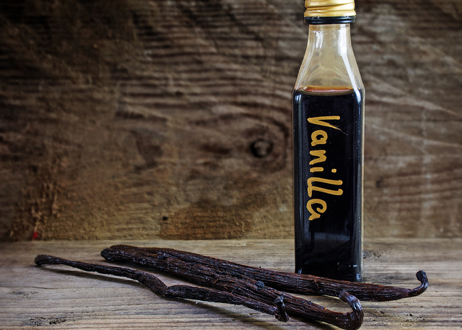 Vanilla Extract Homemade