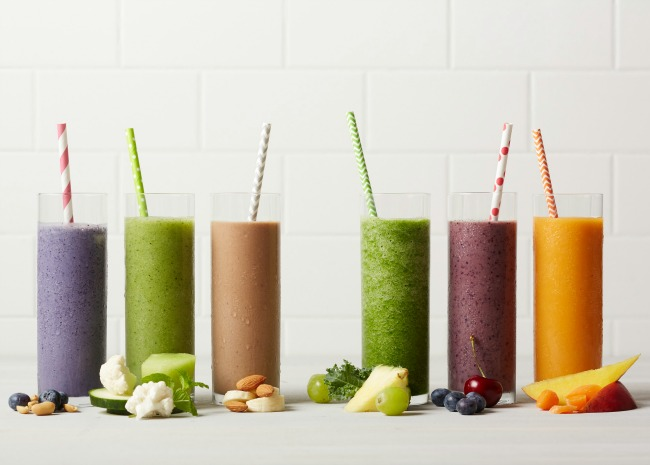 How To Make High Protein Smoothies To Fuel Your Day Allrecipes
