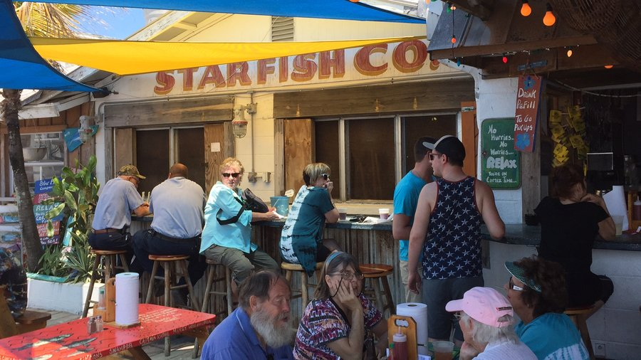 Star Fish Company