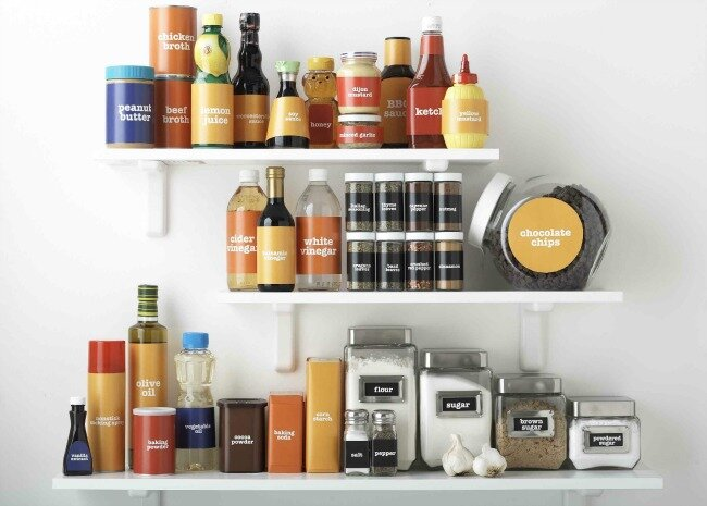 Ask a Cook: How to Organize Your Kitchen to Save Time and ...