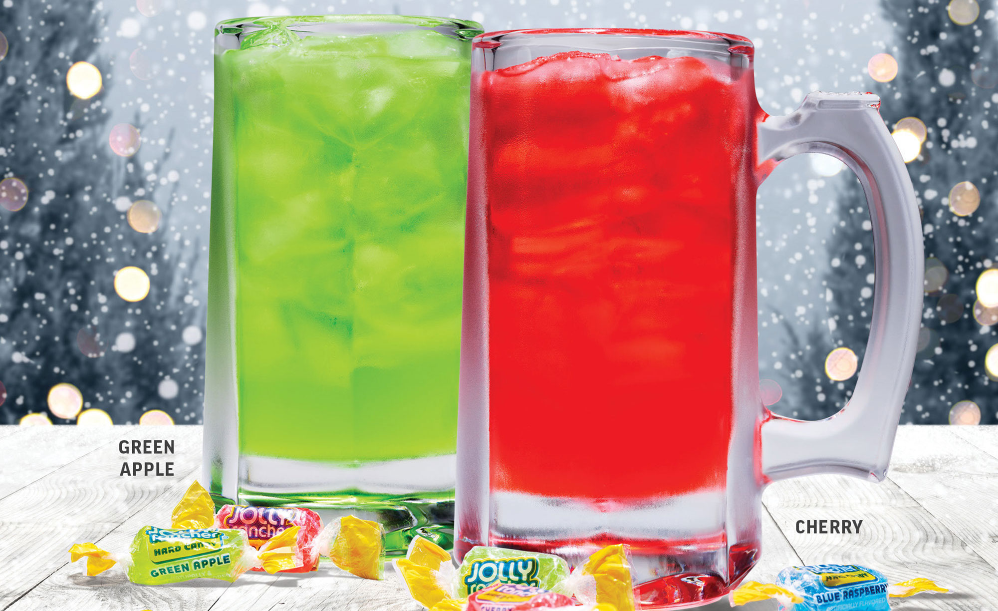 jolly rancher drinks