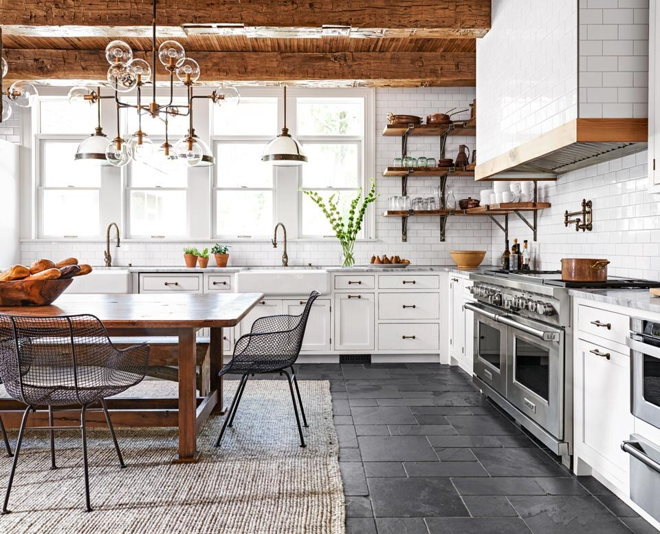 Kitchen Envy: Winterize Your Kitchen With Cozy Accessories ...