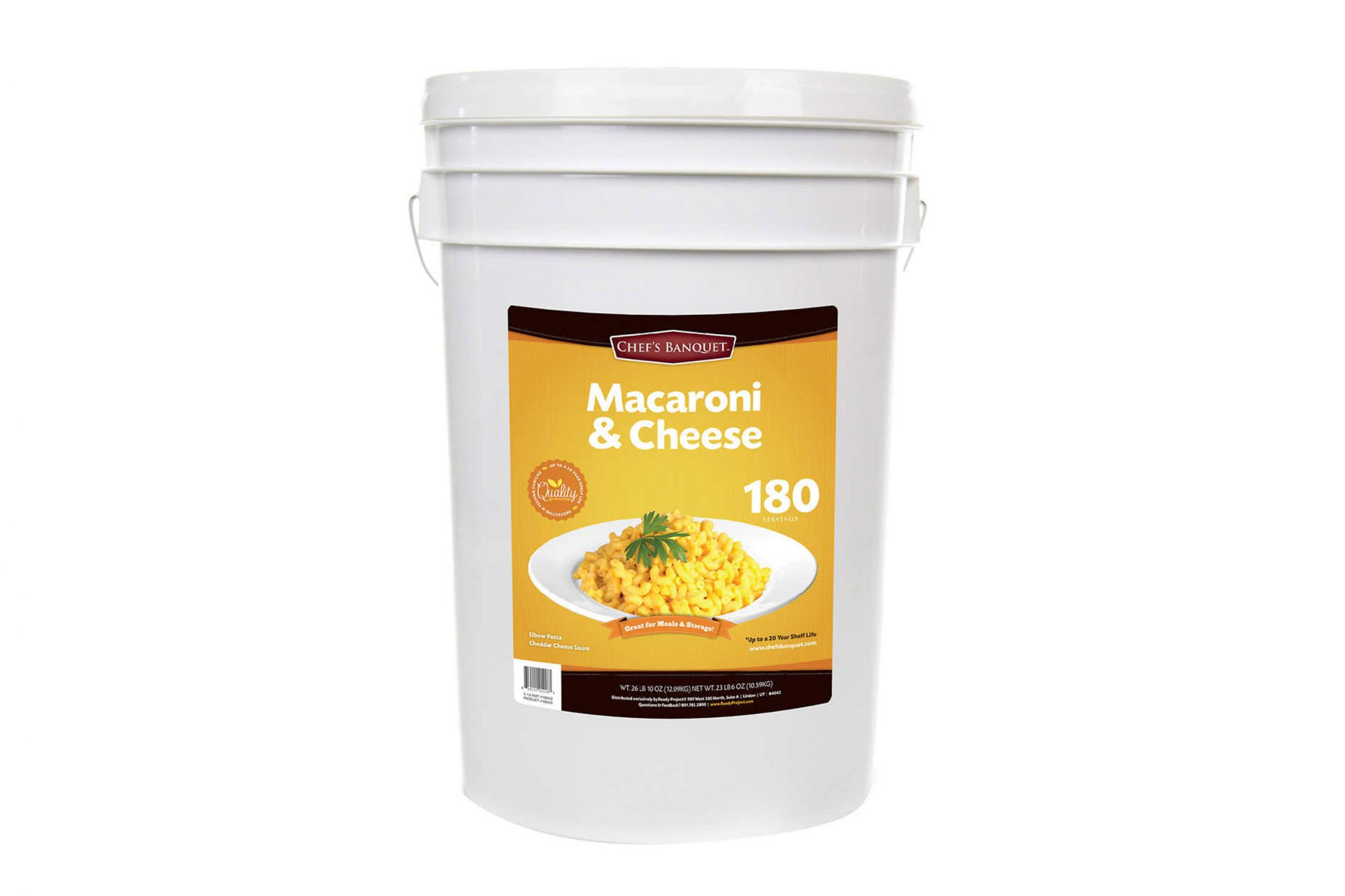 costco mac and cheese