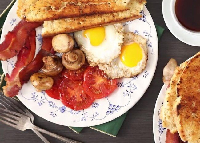 12 Best St Patrick S Day Breakfast And Brunch Ideas Allrecipes
