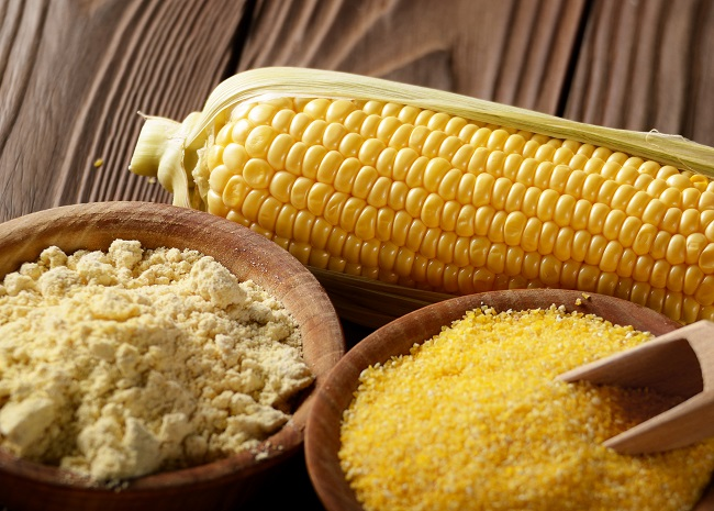 Image result for corn flour