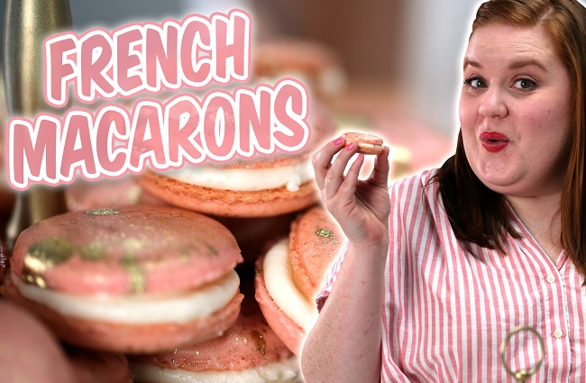 Smart Cookie French Macarons