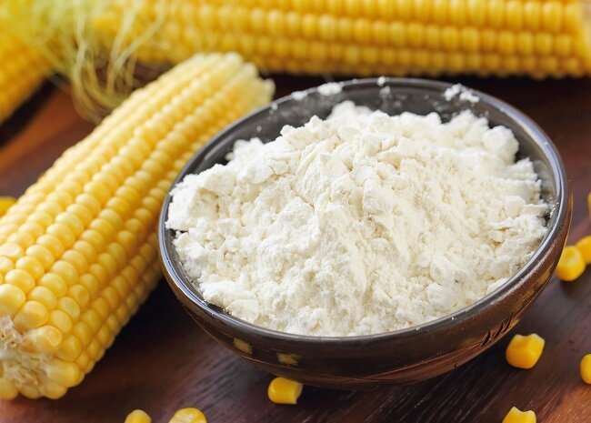What is Corn Flour? | Allrecipes