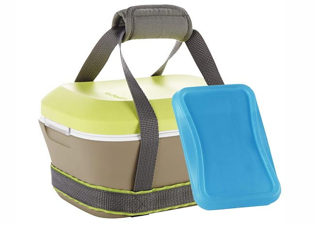 Fit & Fresh Gatherings Insulated Food Saver