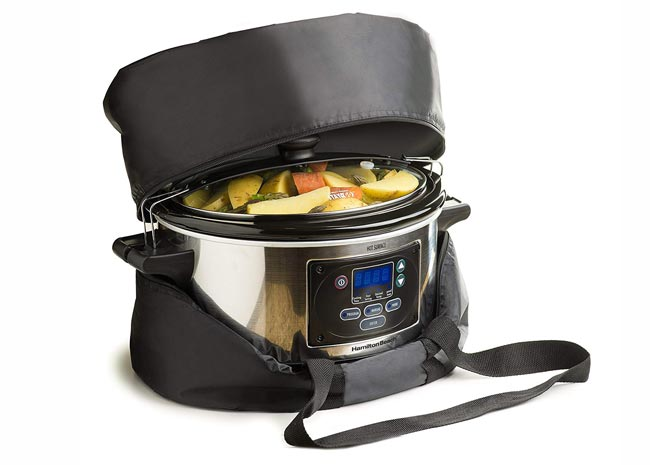 Bellemain Thermal Slow Cooker Carrying Bag