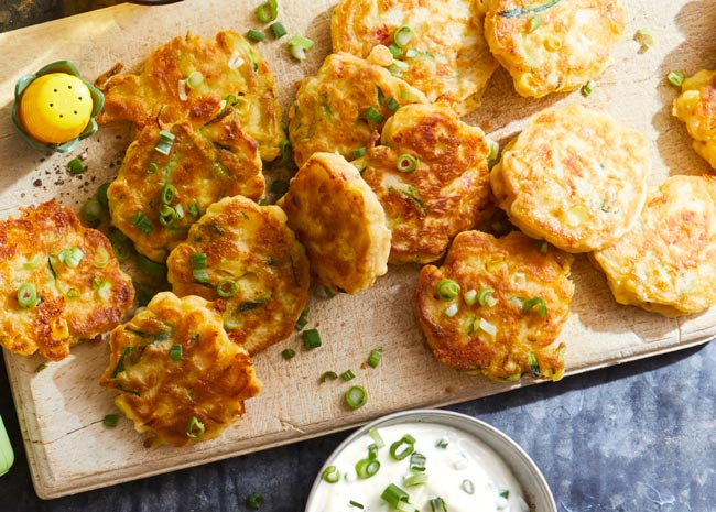 15 Classic Side Dishes for Fried Chicken