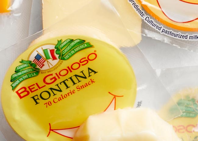 belgiosio cheese snack
