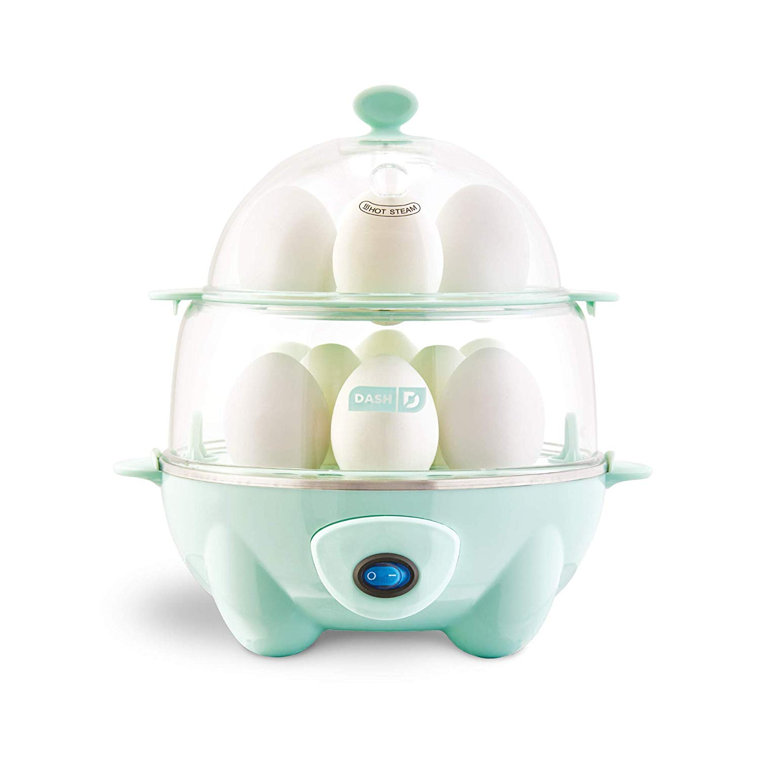 dash deluxe rapic egg cooker