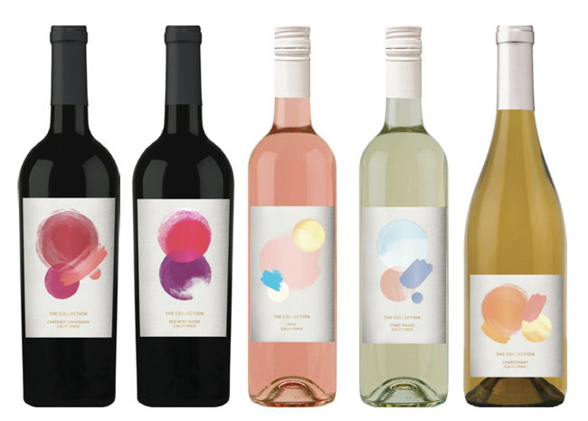 The Collection wine by Target
