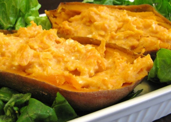 How to Bake Sweet Potatoes to Perfection
