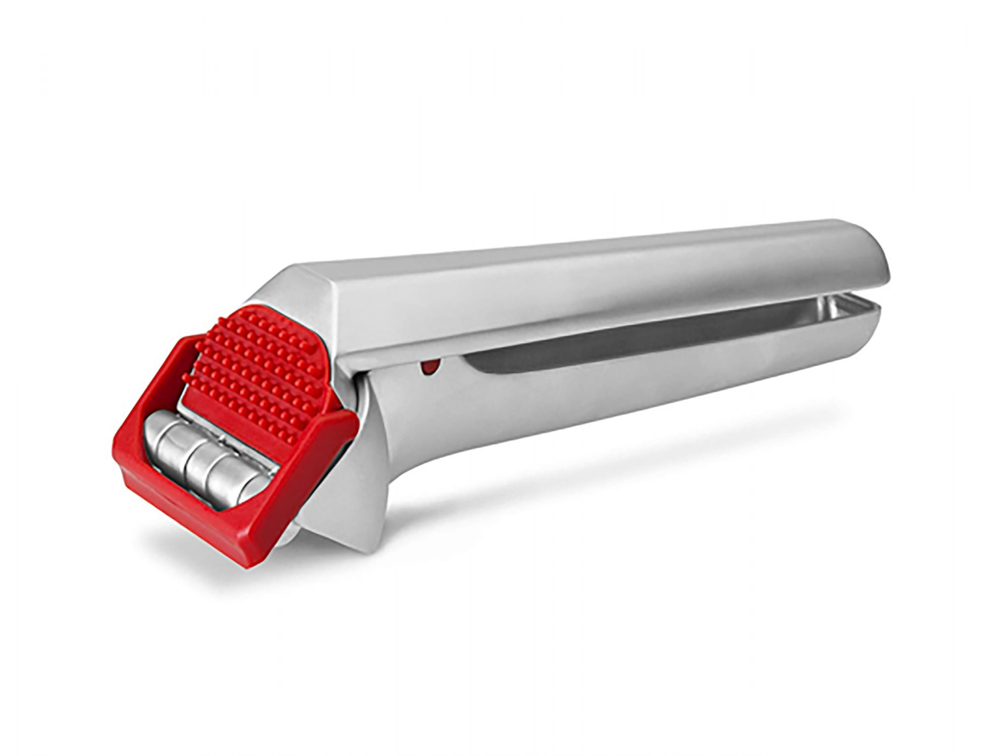 Dreamfarm Garject Self-Cleaning Garlic Press with Peel Eject