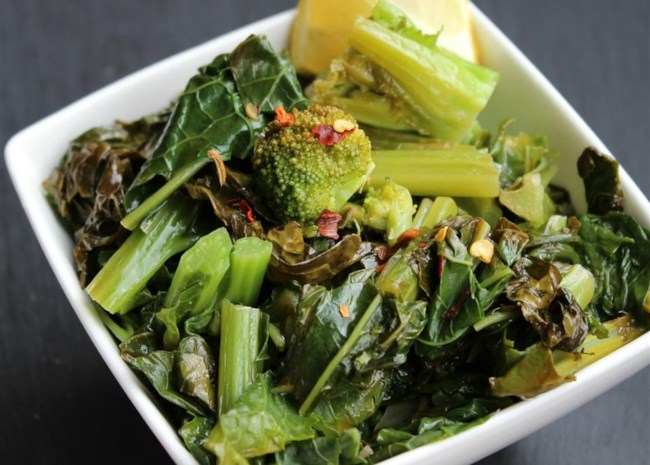 9 Vegetable-Friendly Side Dishes for the Mediterranean Diet
