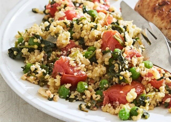 14 vegetable friendly side dishes for the mediterranean diet