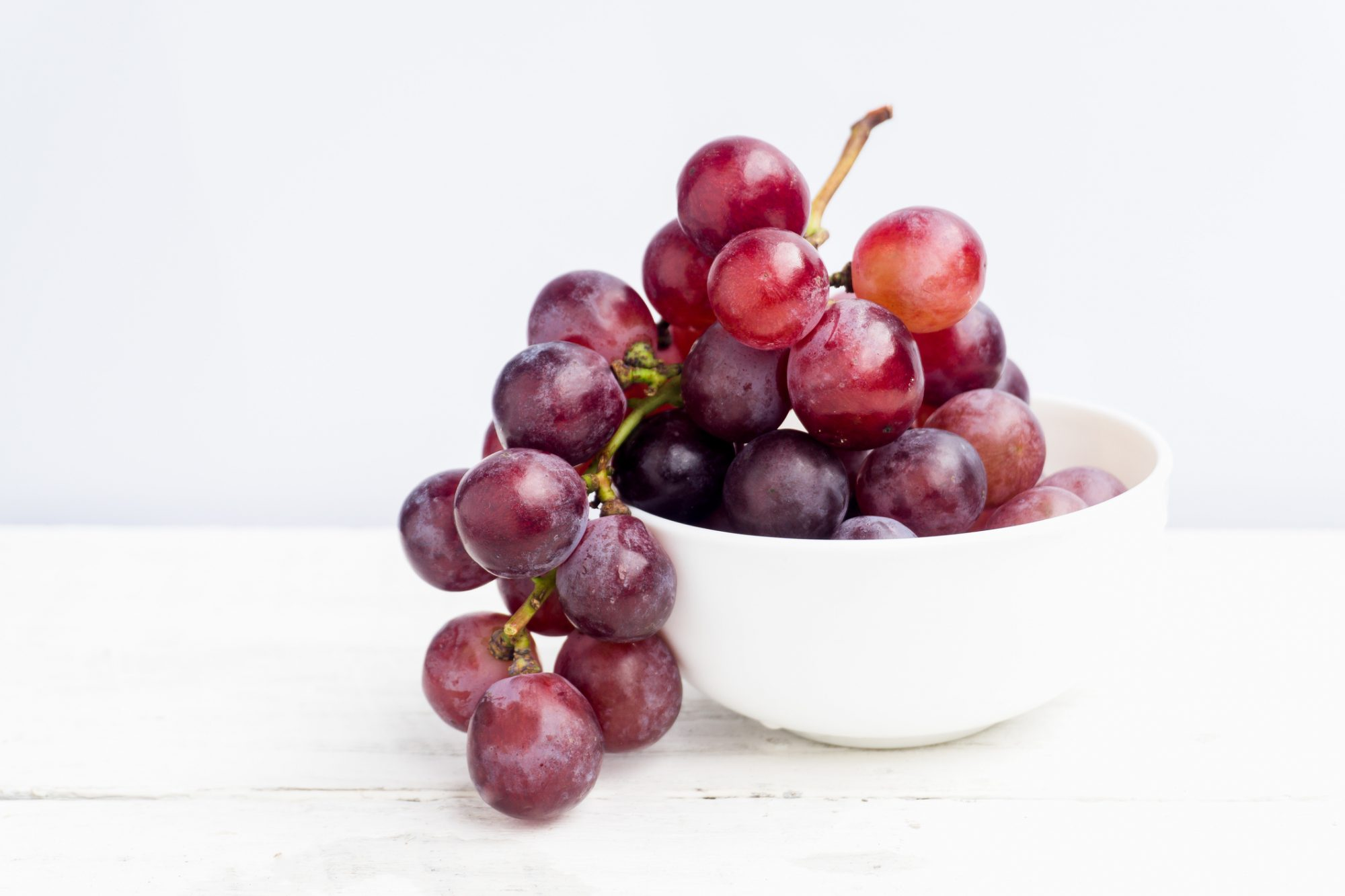 Grapes by Getty